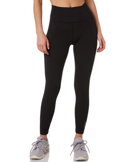 BLACK WOMENS CLOTHING LORNA JANE ACTIVEWEAR - 111916BLK