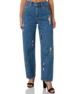 JOE STONED WOMENS CLOTHING LEVI'S JEANS - 79770-0005JOE