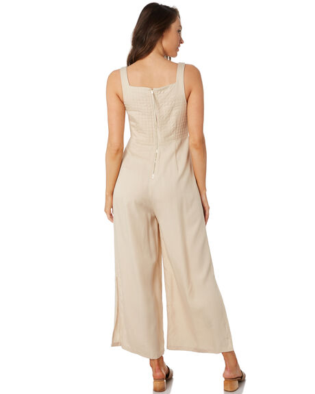 SHELL WOMENS CLOTHING SANCIA PLAYSUITS + OVERALLS - 886A_SHELL