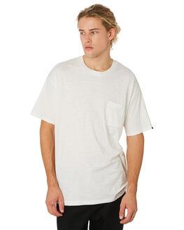 MILK MENS CLOTHING ZANEROBE TEES - 118-WORD-MLK
