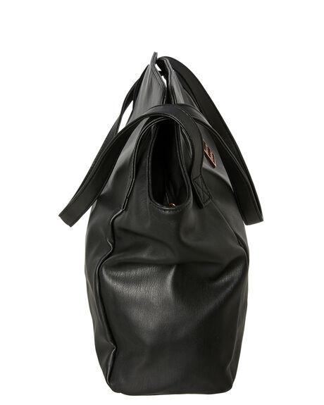 BLACK WOMENS ACCESSORIES BILLABONG BAGS + BACKPACKS - 6695109BLK