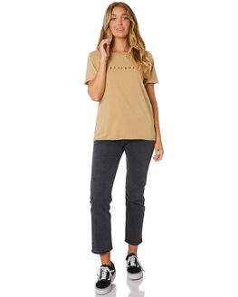 SESAME WOMENS CLOTHING THRILLS TEES - WTA9-105CSES