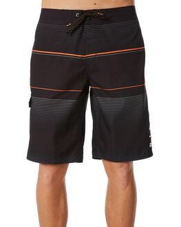 BLACK MENS CLOTHING BILLABONG BOARDSHORTS - 9581412BLK