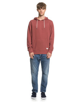 APPLE BUTTER MENS CLOTHING QUIKSILVER JUMPERS - EQYFT04081-CPH0