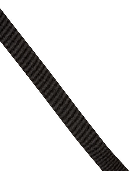 ALL BLACK MENS ACCESSORIES NIXON BELTS - C2315001