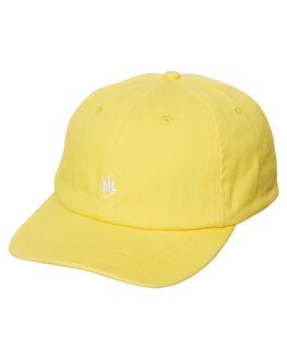 CANARY MENS ACCESSORIES AFENDS HEADWEAR - 13-08-040CAN