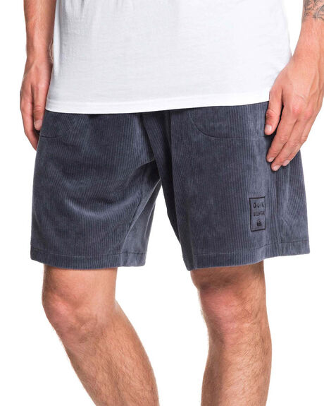 SKY CAPTAIN MENS CLOTHING QUIKSILVER SHORTS - EQYFB03187-KYE0