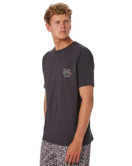 SLATE MENS CLOTHING BARNEY COOLS TEES - 115-CC4SLT