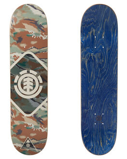 MULTI BOARDSPORTS SKATE ELEMENT DECKS - BDLGNSAWMULTI