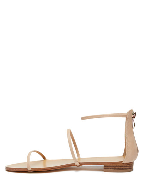 NUDE OUTLET WOMENS BILLINI FASHION SANDALS - S665NUD
