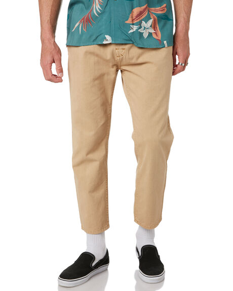 SAND MENS CLOTHING THE CRITICAL SLIDE SOCIETY PANTS - PT1818SAND