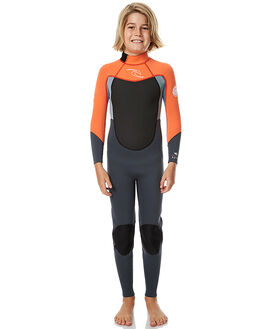 ORANGE SURF WETSUITS RIP CURL STEAMERS - WSM6DB0030