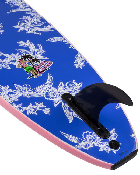 PINK BOARDSPORTS SURF CATCH SURF SOFTBOARDS - ODY90PL-SLPK20