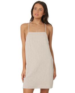 SABLE WOMENS CLOTHING RUSTY DRESSES - DRL0937SAB
