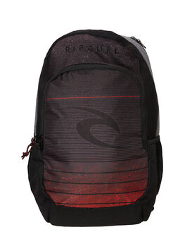 RED MENS ACCESSORIES RIP CURL BAGS + BACKPACKS - BBPWW10040