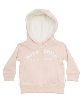 TANLINE KIDS BABY BILLABONG CLOTHING - 5585736TAN