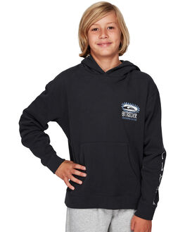 TARMAC KIDS BOYS QUIKSILVER JUMPERS + JACKETS - EQBFT03498-KTA0