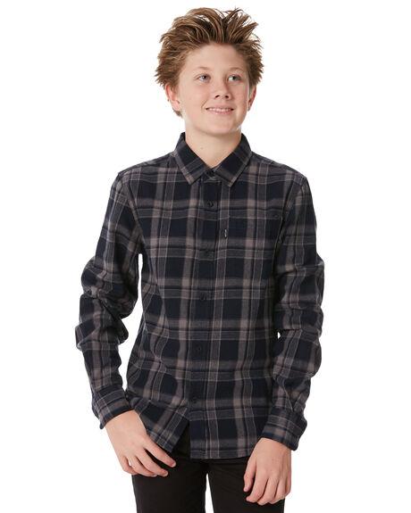 BLACK OUTLET KIDS RIP CURL CLOTHING - KSHKG10090