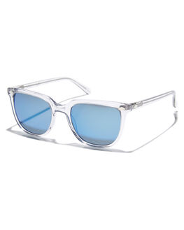 ARCTIC CRYSTAL UNISEX ADULTS RAEN SUNGLASSES - ARL-0102SMKBLU