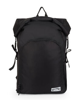 STEALTH MENS ACCESSORIES BILLABONG BAGS + BACKPACKS - BB-9691200-STE