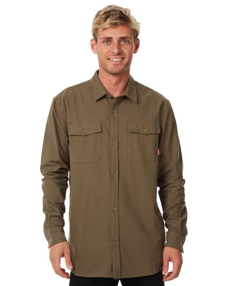 SURPLUS MENS CLOTHING DEPACTUS SHIRTS - D5184169SURPL