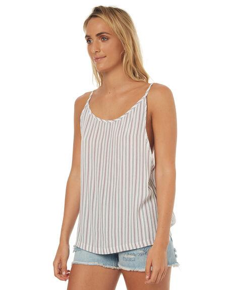 STRIPE WOMENS CLOTHING SWELL FASHION TOPS - S8171278STRIP