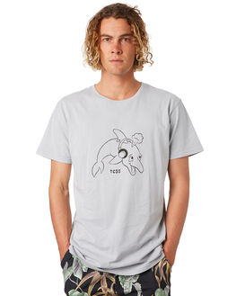 STORM MENS CLOTHING THE CRITICAL SLIDE SOCIETY TEES - TE1843STRM