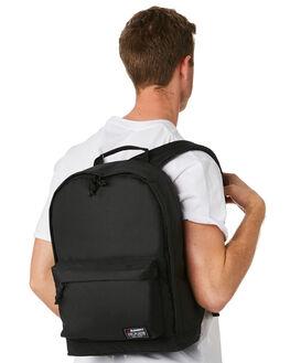 FLINT BLACK MENS ACCESSORIES ELEMENT BAGS + BACKPACKS - 183483AFBLK
