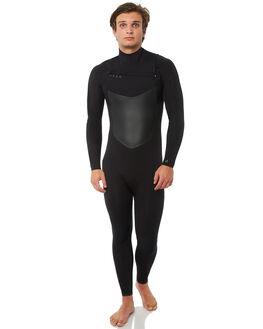 BLACK SURF WETSUITS PEAK STEAMERS - PO632M0090