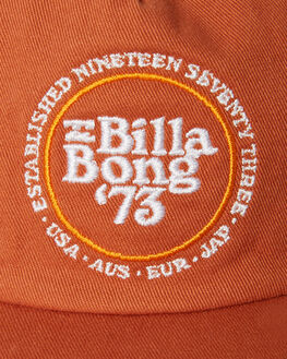 HAZEL MENS ACCESSORIES BILLABONG HEADWEAR - 9681324AHAZ