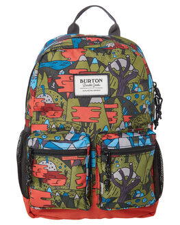 NEVER ENDING STORY KIDS BOYS BURTON BAGS + BACKPACKS - 110551970
