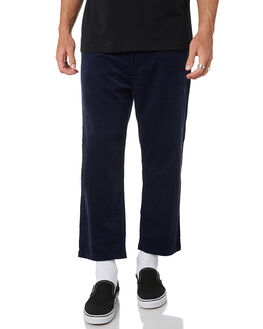 NAVY MENS CLOTHING MISFIT PANTS - MT081611NAVY
