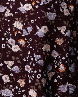 MALBEC WOMENS CLOTHING TIGERLILY FASHION TOPS - T373041MALBEC