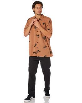 SIERRA MENS CLOTHING GLOBE SHIRTS - GB01824010SIR