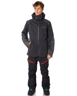 JET BLACK BOARDSPORTS SNOW RIP CURL MENS - SCJCS44284