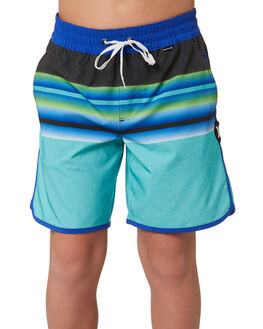 TROPICAL TWIST KIDS BOYS HURLEY BOARDSHORTS - BQ2536333