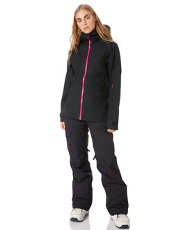 BLACKOUT WOMENS CLOTHING OAKLEY JACKETS - 51173702E
