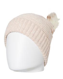 CLOUD PINK WOMENS ACCESSORIES ROXY HEADWEAR - ERJHA03545-MCW0