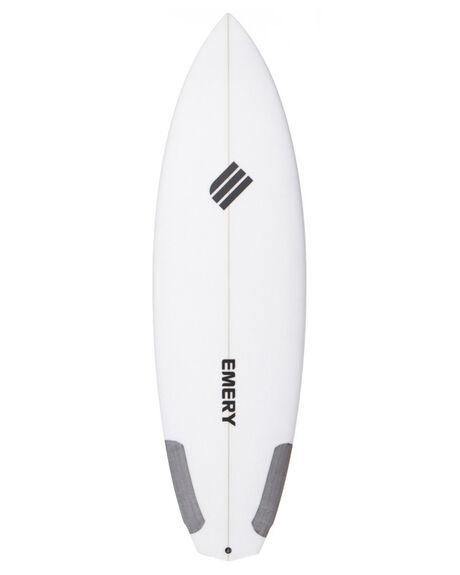 CLEAR SURF SURFBOARDS EMERY PERFORMANCE - EYSTUMPDS