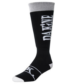BLACK WHITE BOARDSPORTS SNOW DAKINE MENS - 10002137B09