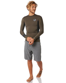 MILITARY GREEN BOARDSPORTS SURF RIP CURL MENS - WVE4IM0854
