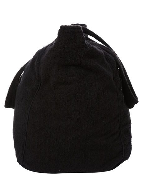 BLACK MENS ACCESSORIES TOWN AND COUNTRY BAGS + BACKPACKS - TWBG811ABLK