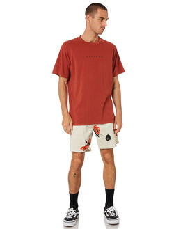 CALICO MENS CLOTHING THRILLS SHORTS - TR9-306CZCAL