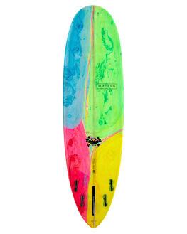 PSYCHEDELIC BOARDSPORTS SURF MODERN LONGBOARDS GSI MID LENGTH - MD-LOVEPU-PSYK