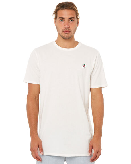 OFF WHITE OUTLET MENS SWELL TEES - S5183011OFFWH