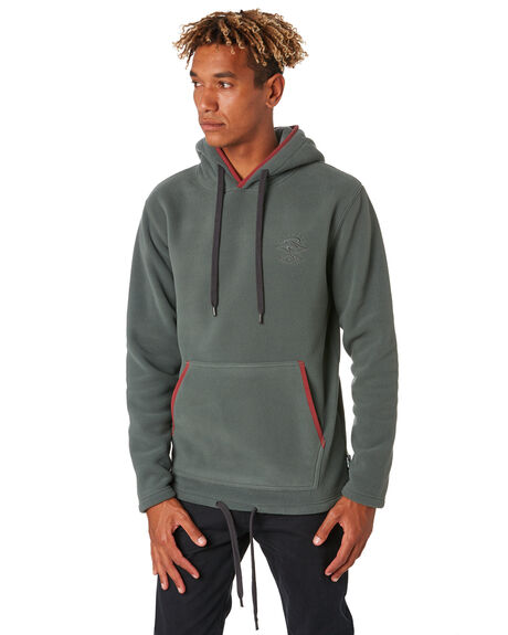 DARK FOREST MENS CLOTHING RIP CURL JUMPERS - CFEAC90301