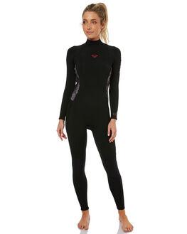 BLACK BOARDSPORTS SURF ROXY WOMENS - ERJW103023KVA0