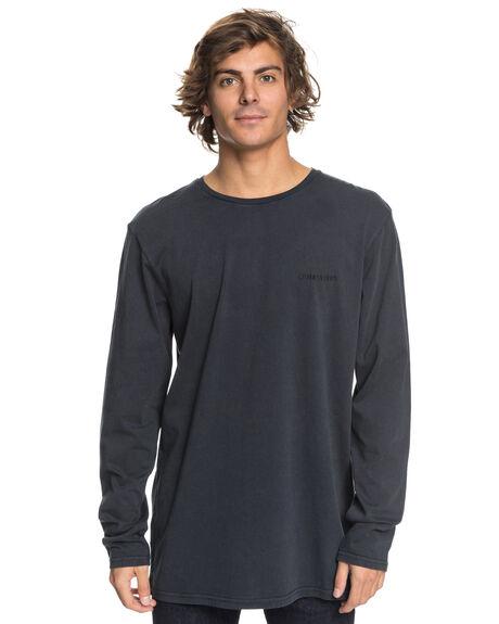 TARMAC MENS CLOTHING QUIKSILVER TEES - EQYKT03737KTA0