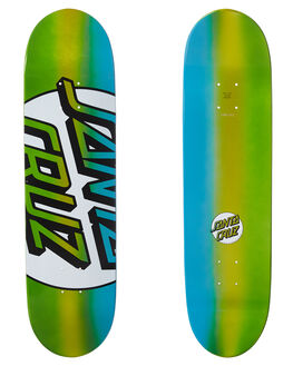 MULTI BOARDSPORTS SKATE SANTA CRUZ DECKS - S-SCD5007MULTI