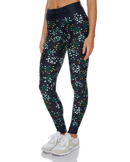 DITSY FLORAL WOMENS CLOTHING THE UPSIDE PANTS - UPL1137DITF